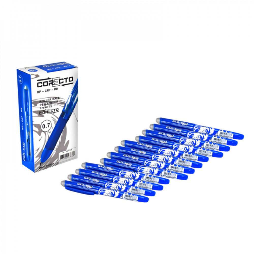 قلم ماسح أزرق, كوريكتو, قرطاسية, Stationery, Corecto