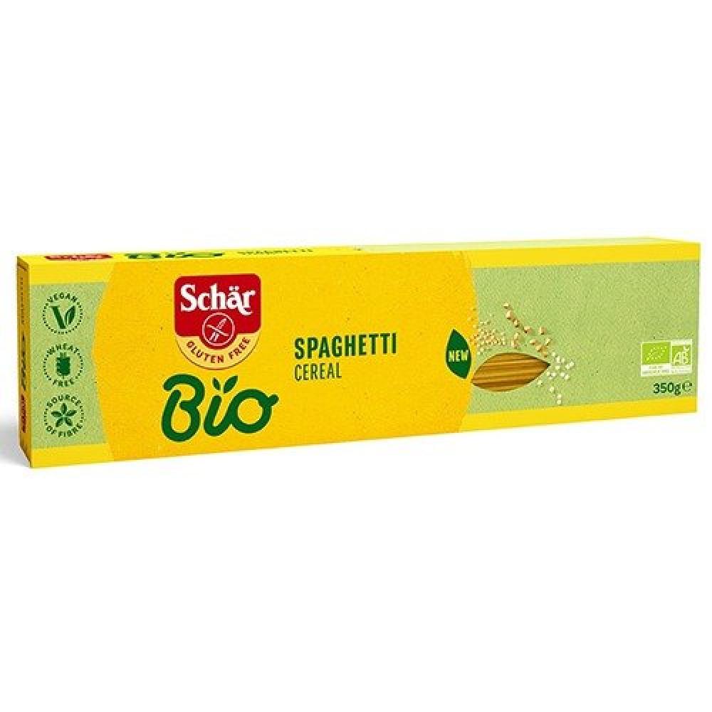 سباغيتي سيريال كاملة عضوية 350 جرام