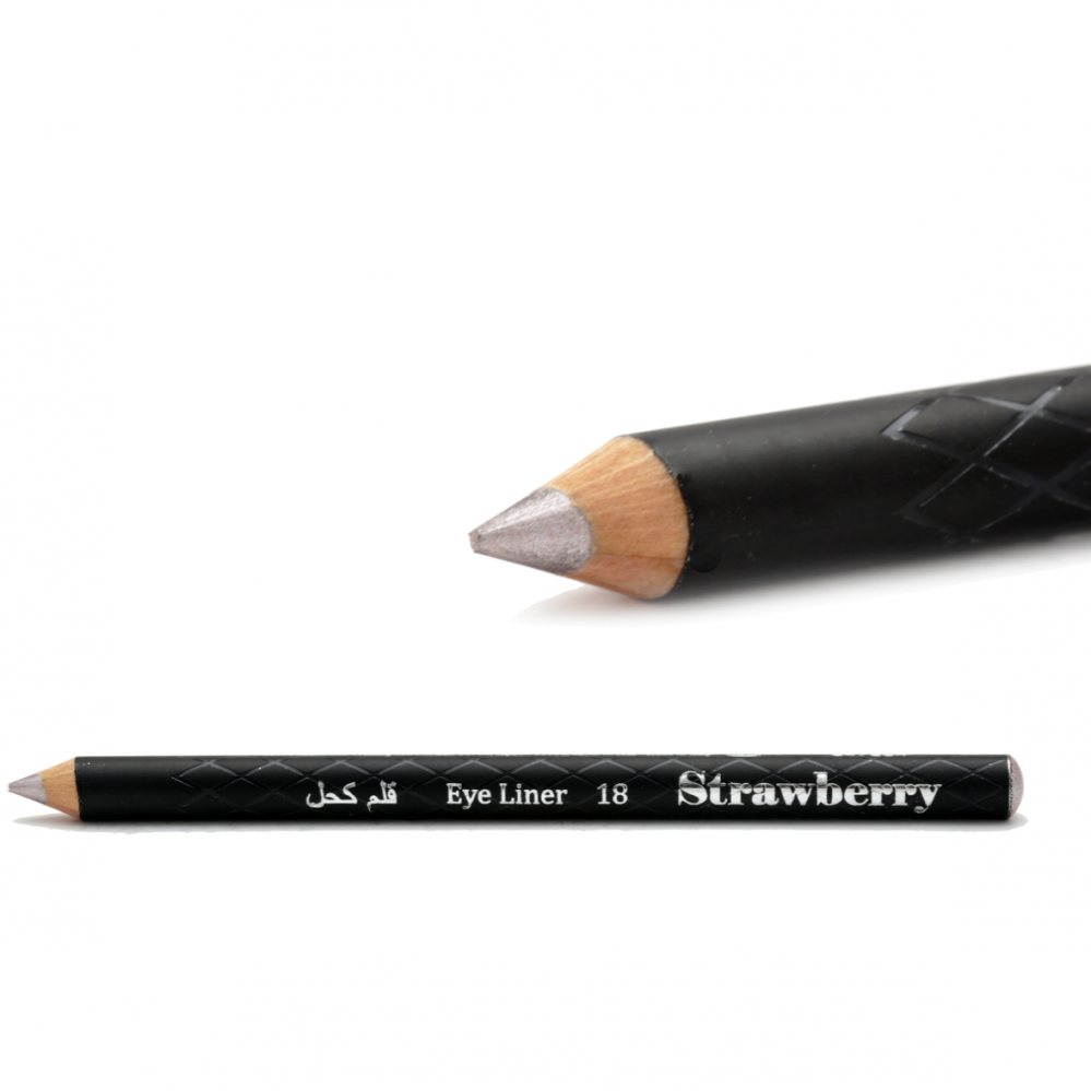 Strawberry Eye Liner Pencil No-18