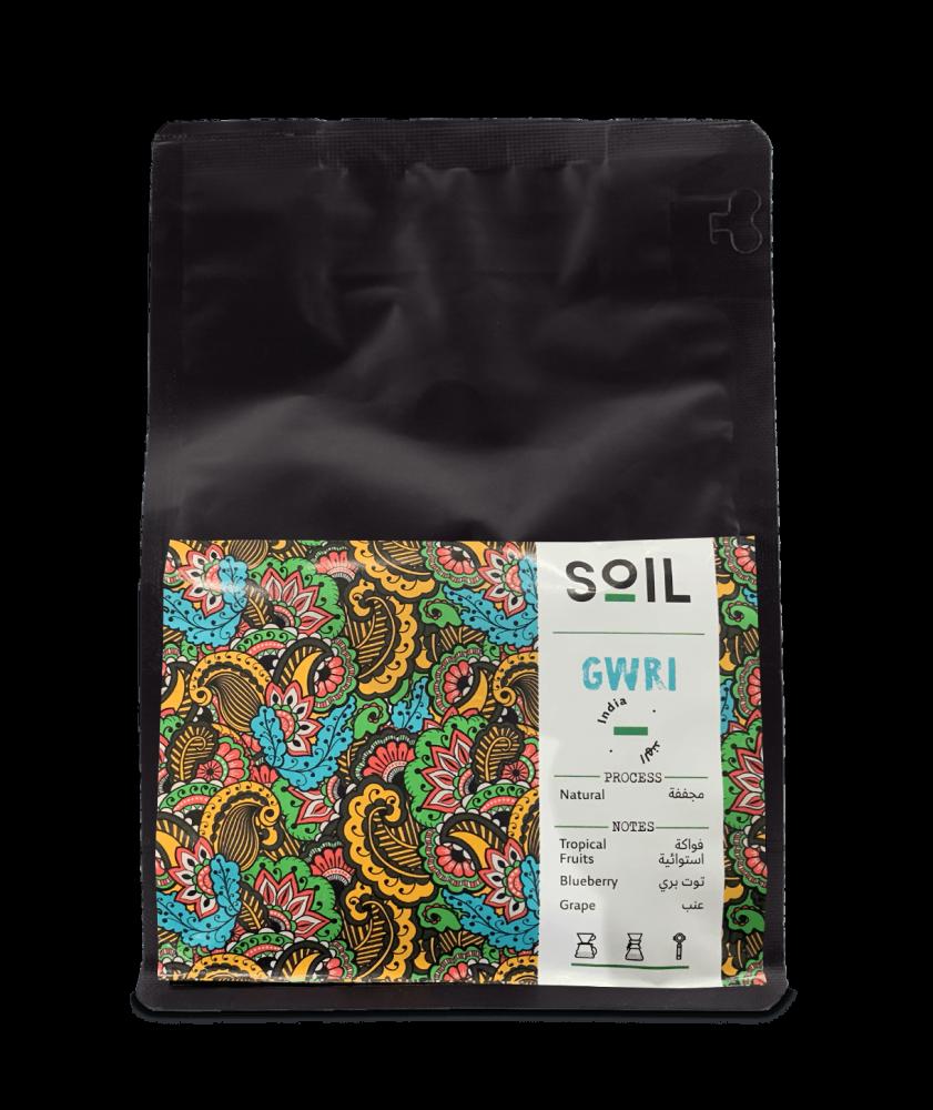 بياك-سويل-الهند-قاوري-قهوة-مختصة