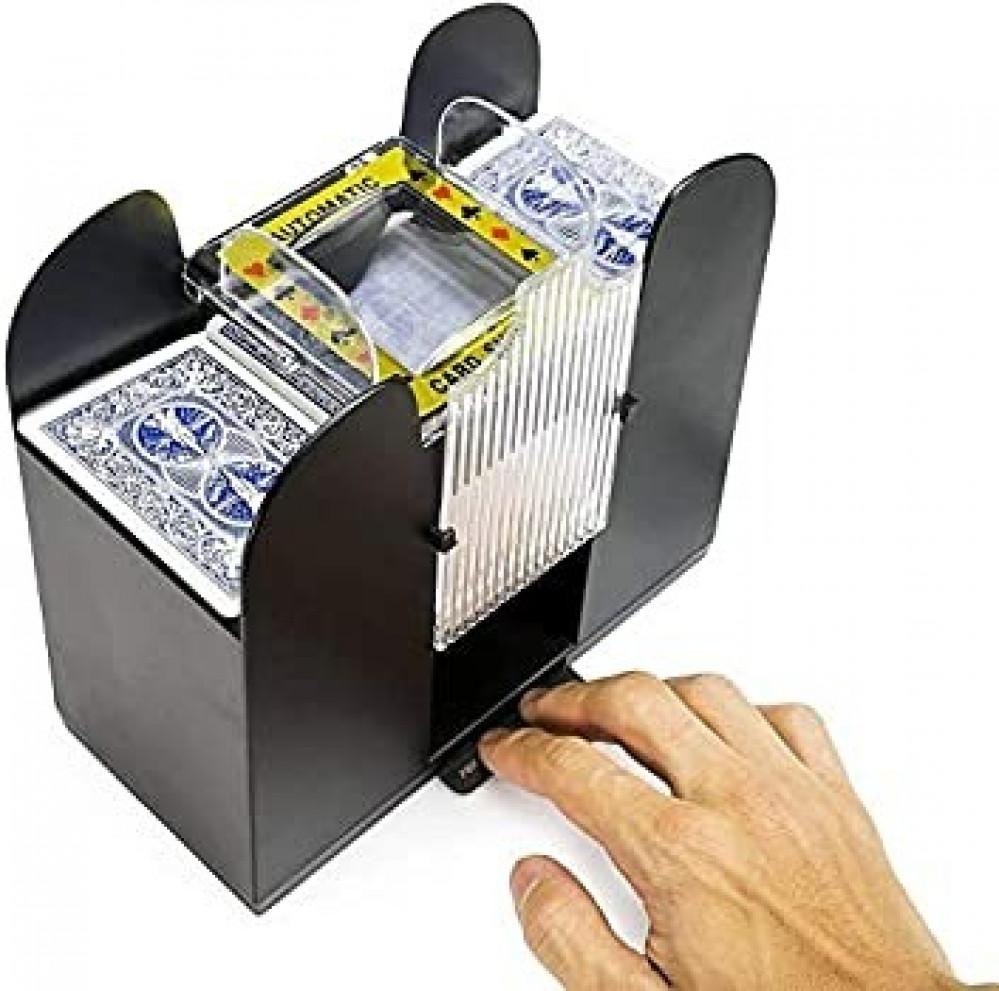 جهاز خبص الورق