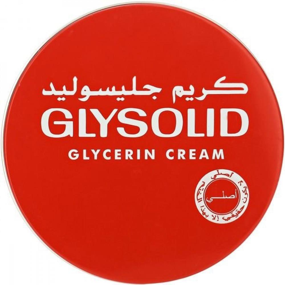 جليسوليد كريم ترطيب للجسم 175 مل