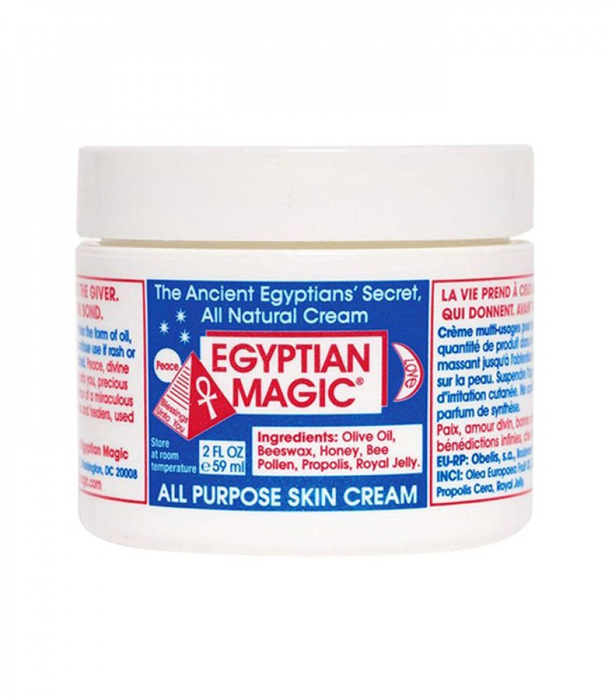 كريم ايجيبشن ماجيك للبشرة متعدد الاغراض من 59مل EGYPTIAN MAGIC ALL PUR
