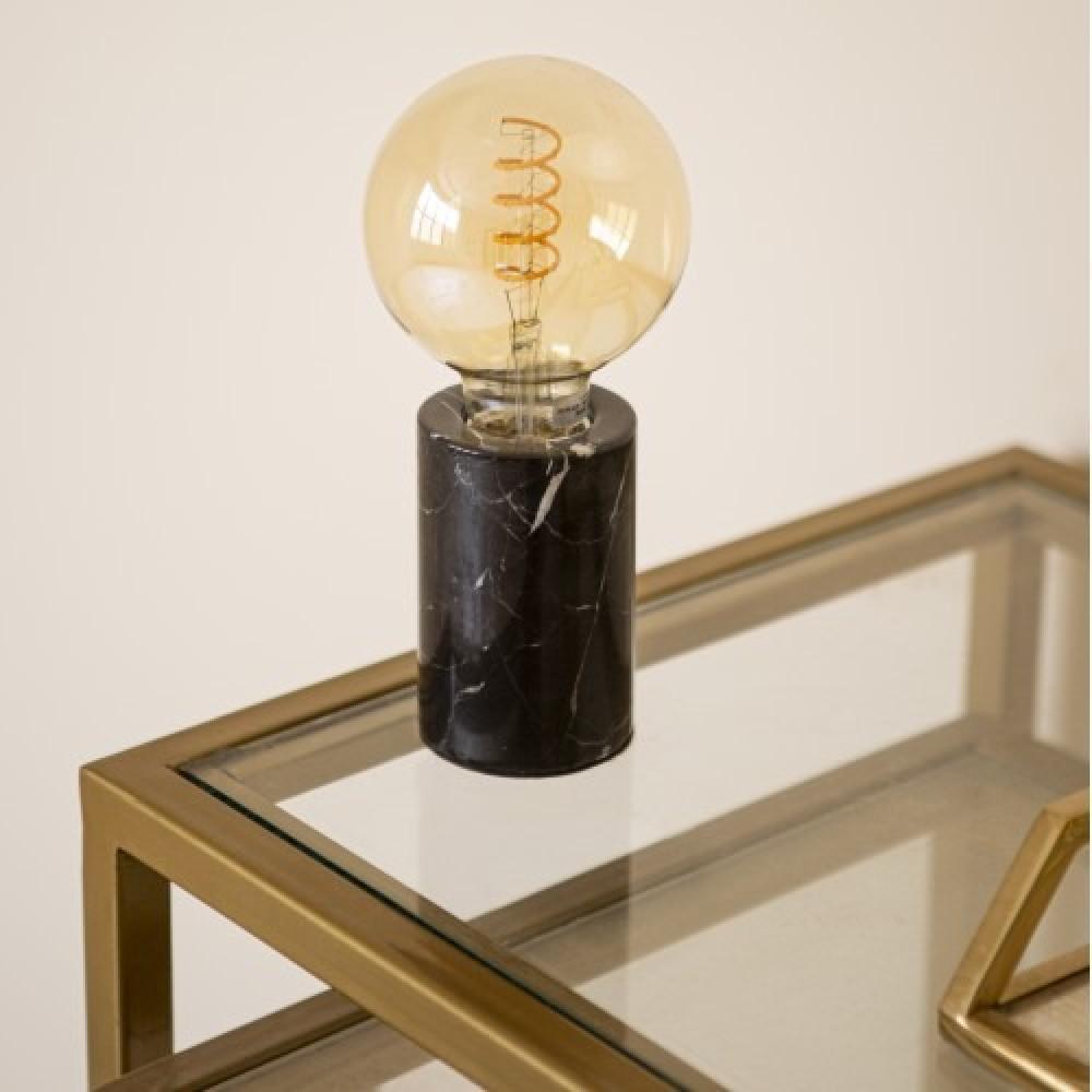 إضاءة إنارة متجر سمكو أبجورة غرف نوم لمبة ليد داخلي حديث مودرن رخام