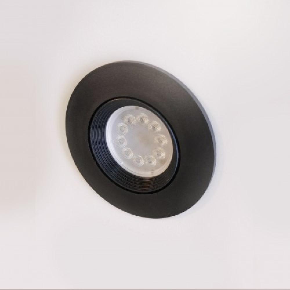إضاءة إنارة ضد التوهج سمكو سقف سقفية ليد لطش مودرن سبوت لايت دائري