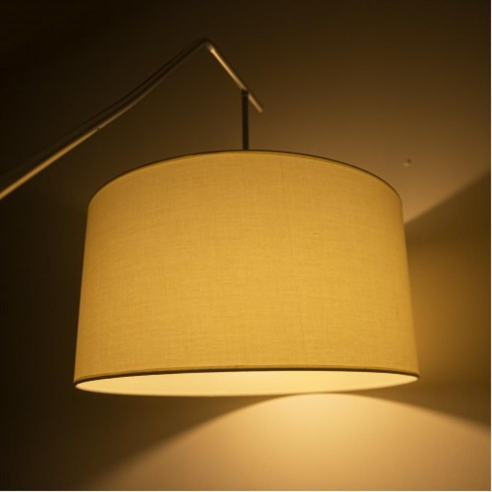إضاءة إنارة متجر سمكو أبجورة غرف نوم لمبة ليد اصفر هادئ مودرن ابجوره