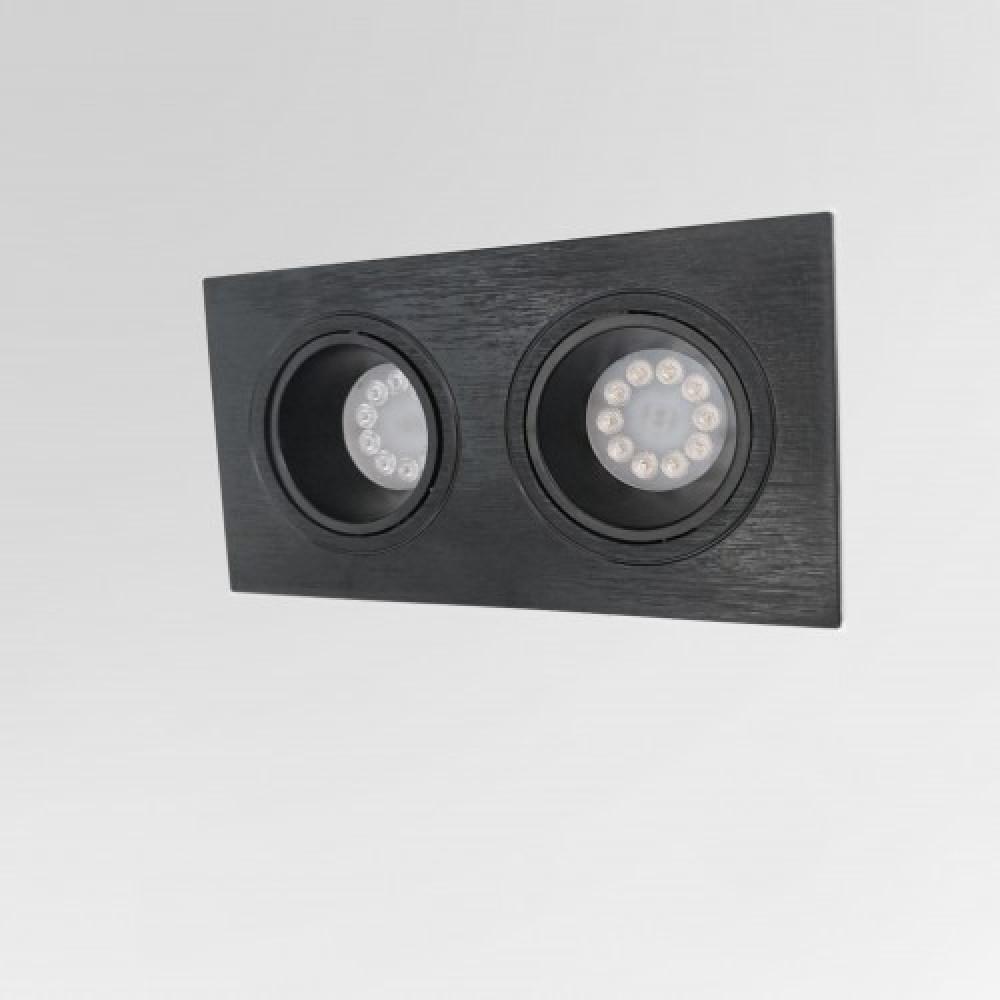 إضاءة إنارة ضد التوهج سمكو سقف مجوز ليد لطش مودرن سبوت لايت مربع داخل