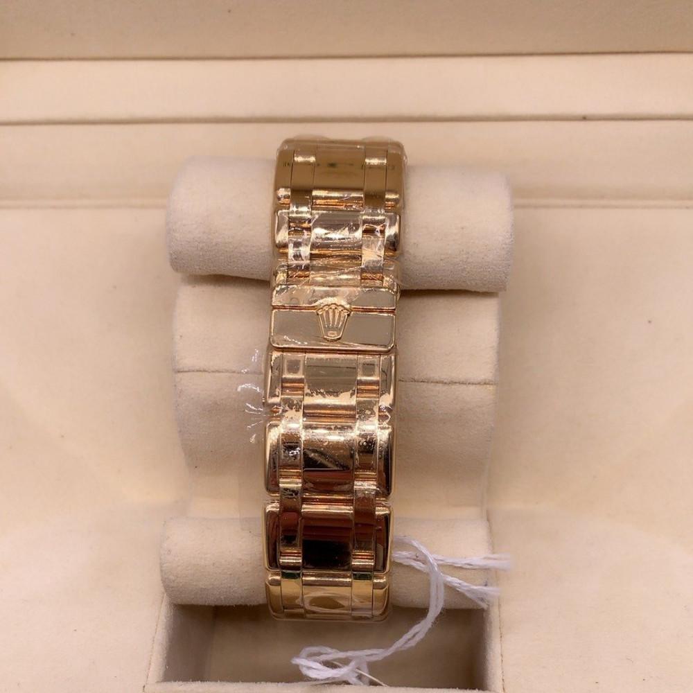 ساعة رولكس داي ديت الأصلية الثمينة 18948