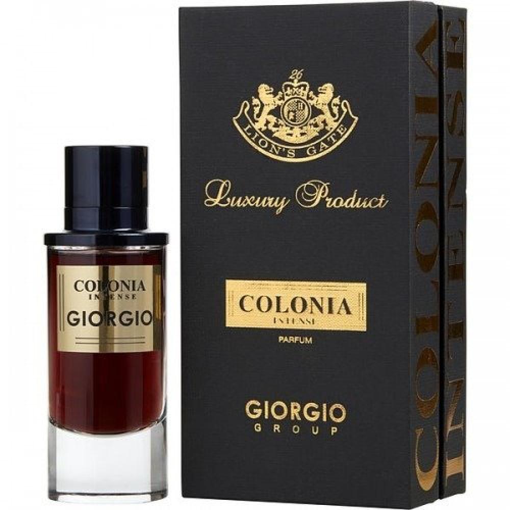 Giorgio Colonia Intense Parfum 88ml متجر خبير العطور