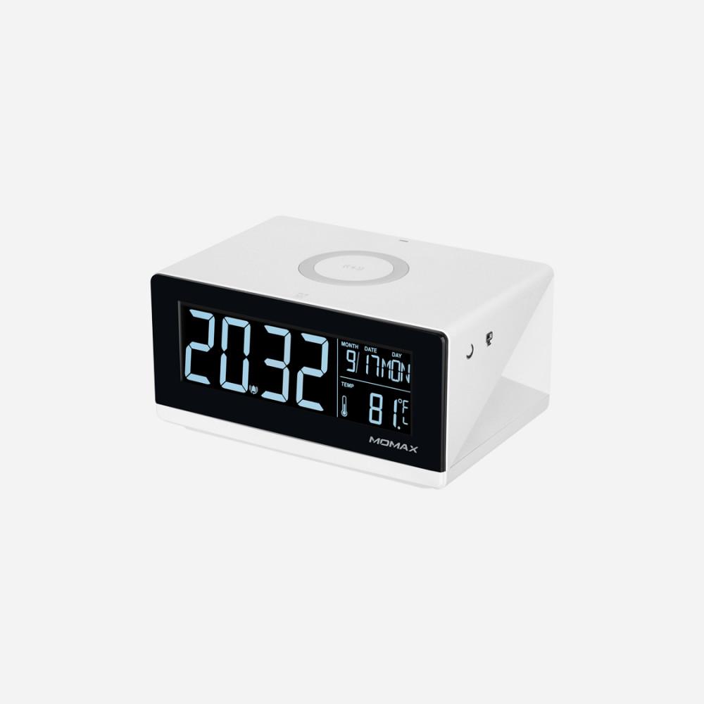 Momax clock