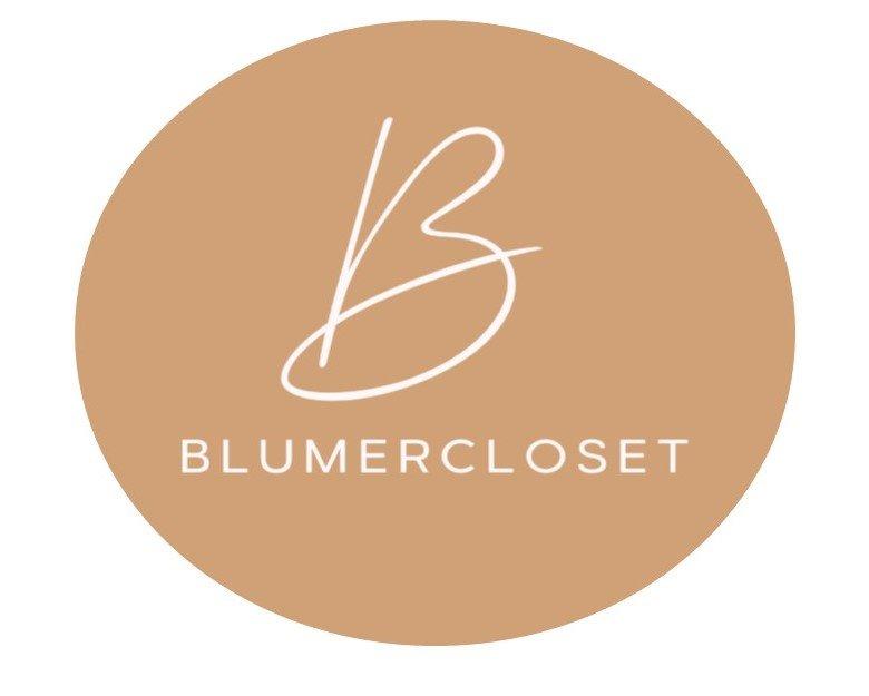 BlumerCloset