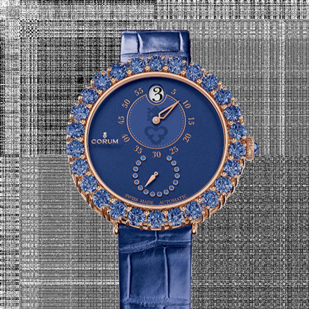 ساعة كوروم هيرتاج اليجانزا الأصلية