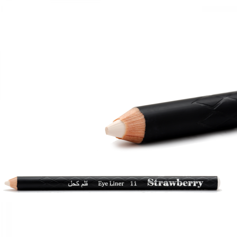 Strawberry Eye Liner Pencil No-11