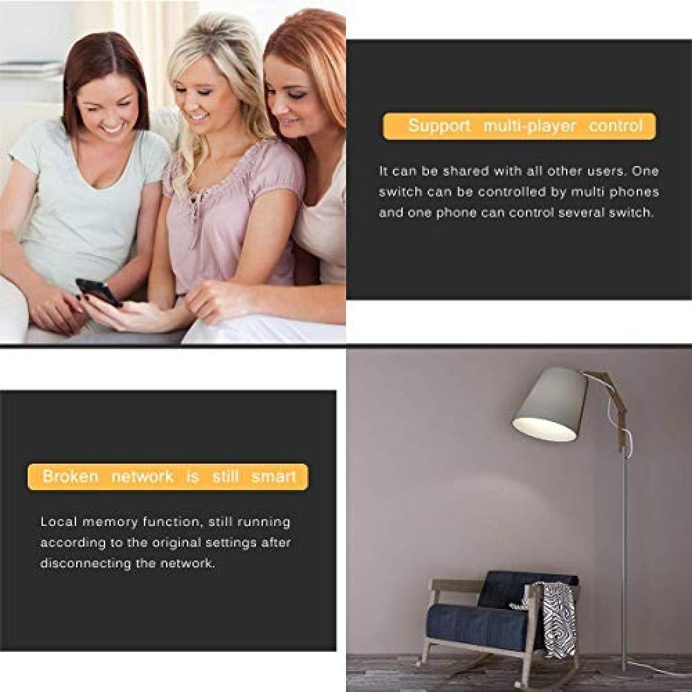 التحكم بالاضاءة    Light control