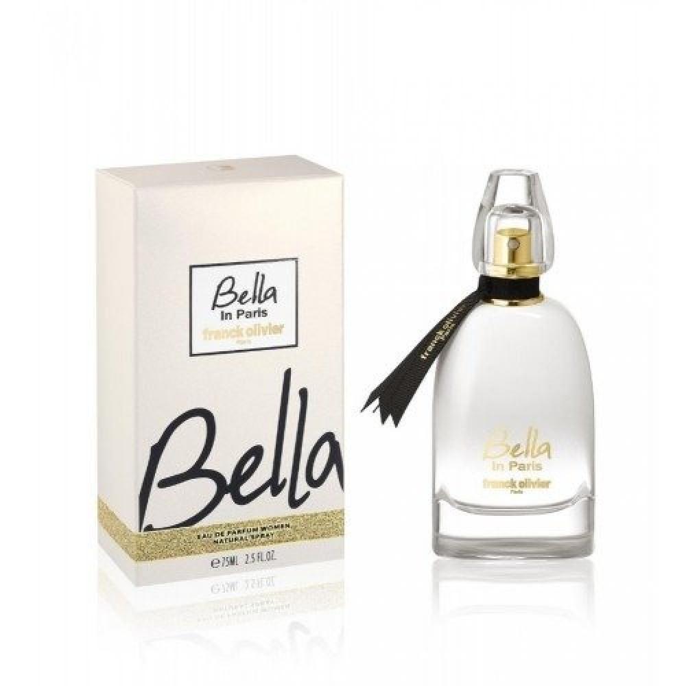 Franck Olivier Bella In Paris Eau de Parfum 75ml متجر خبير العطور