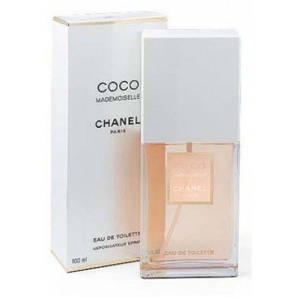 Chanel Coco Mademoiselle Eau de Toilette خبير العطور