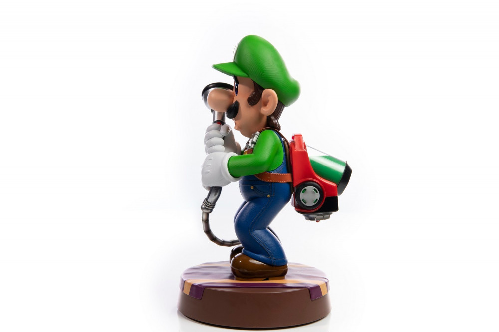 Luigis Mansion 3 standard edition