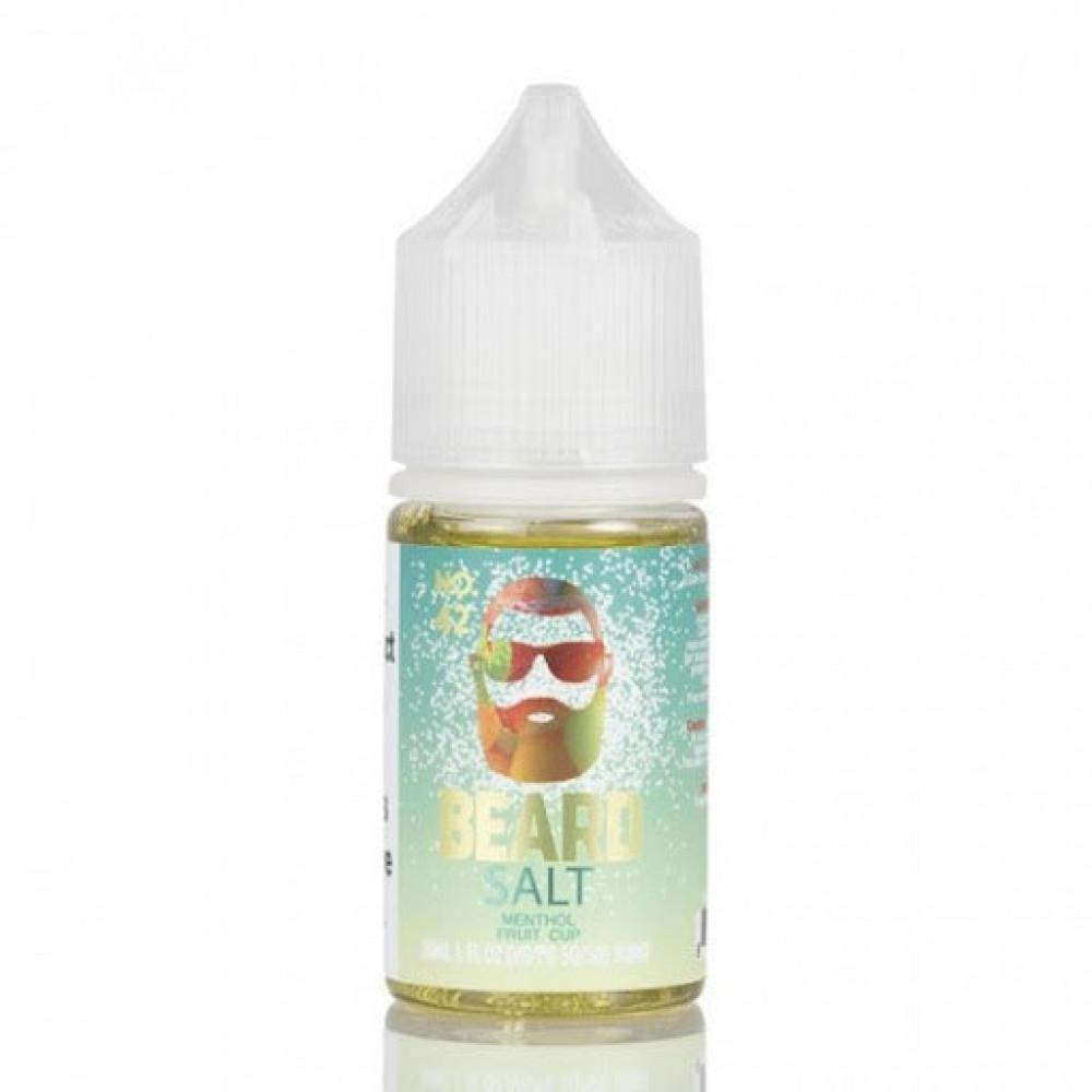 نكهه بيرد 42 سولت نيكوتين BEARD NO 42 Salt