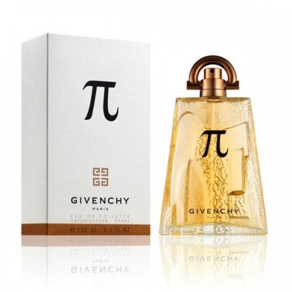 Givenchy Pi Eau de Toilette 50mlخبير العطور