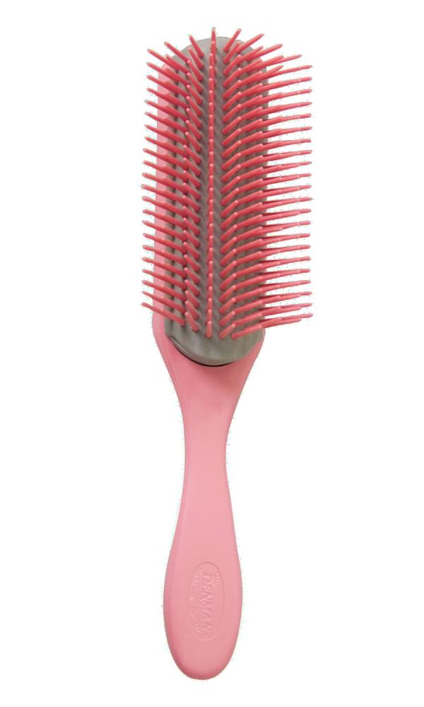 Denman brush pink