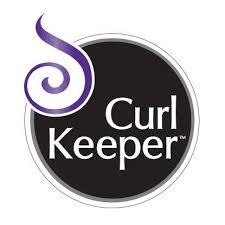 Curl keeper