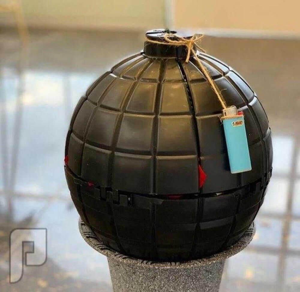 بوكس هدايا قنابل