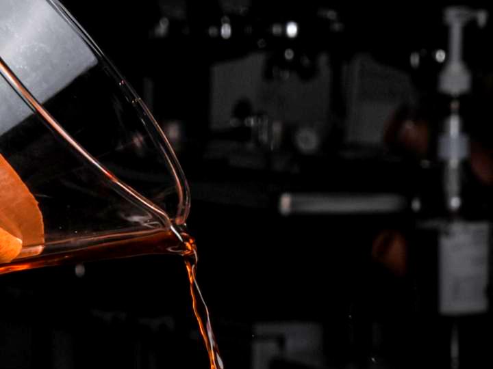 لتحضير قهوتكم