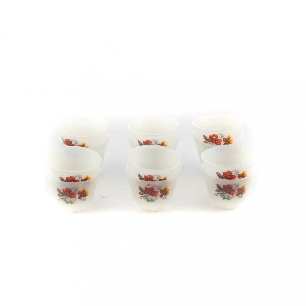 فنجان السيف كوري مطور احمر صغير