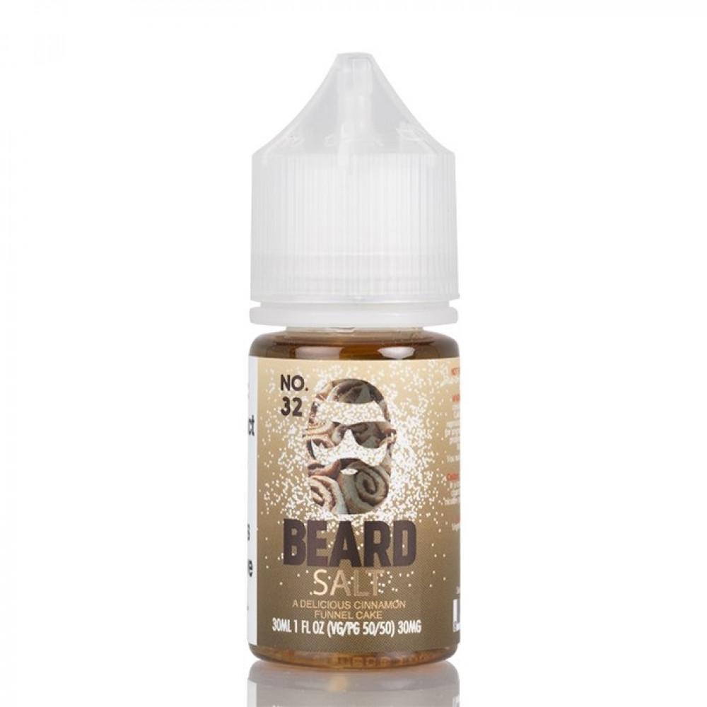 نكهة بيرد - سولت - BEARD NO 32 Salt