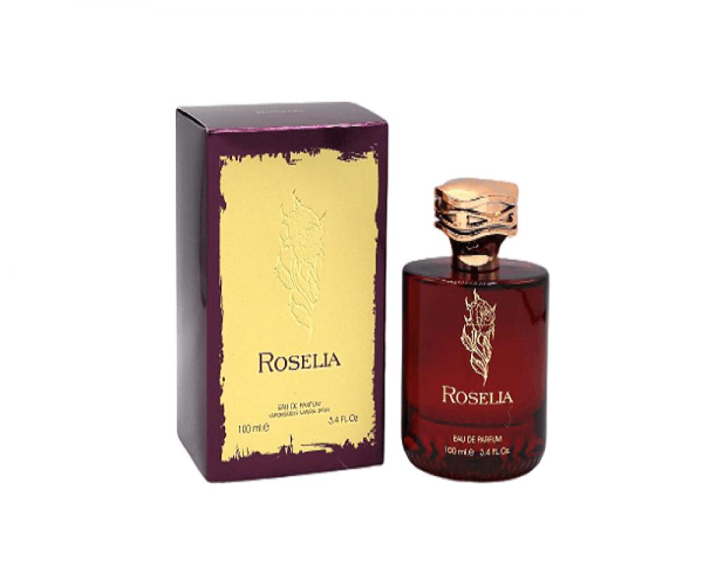 عطر ROSELIA روسيليا