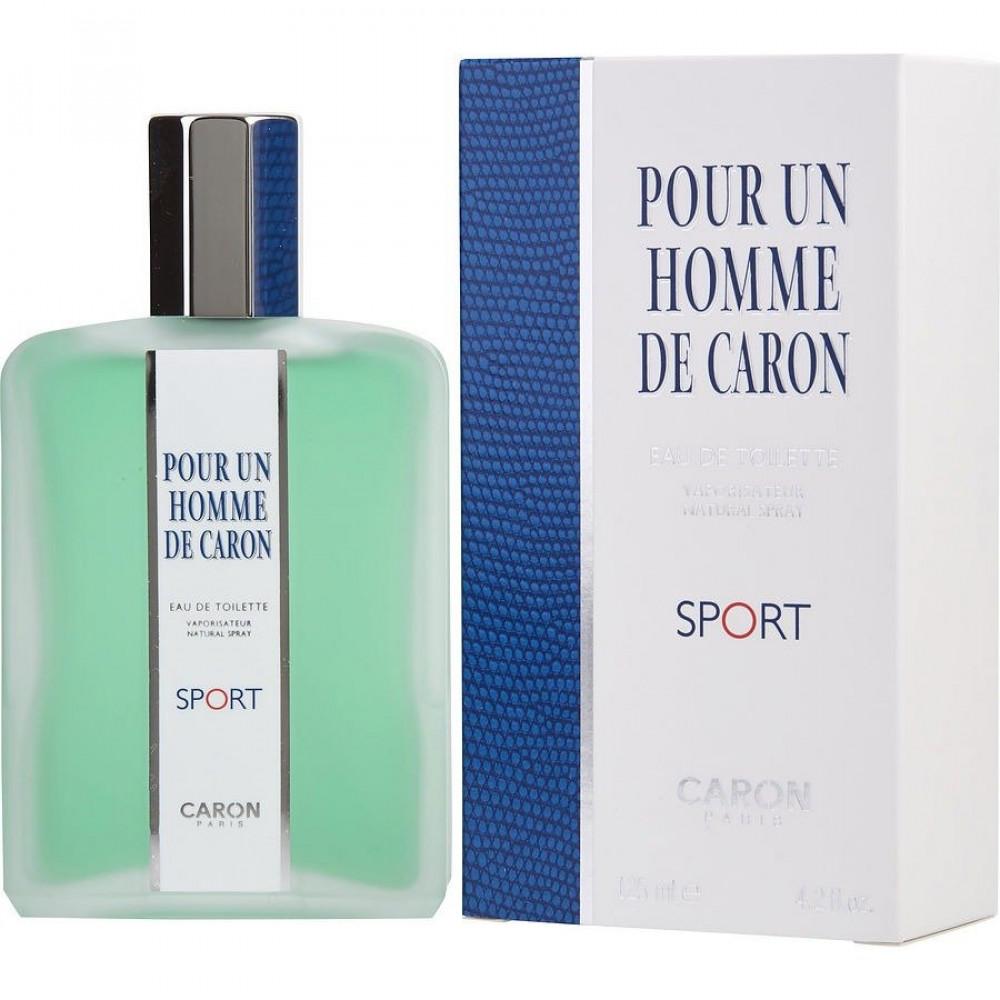 Caron Sport Eau de Toilette 125ml متجر خبير العطور