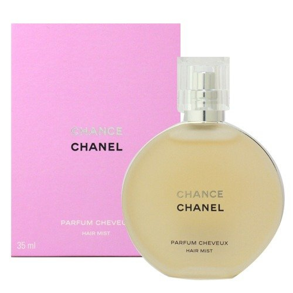 Chanel Chance Hair Mist 35ml متجر خبير العطور