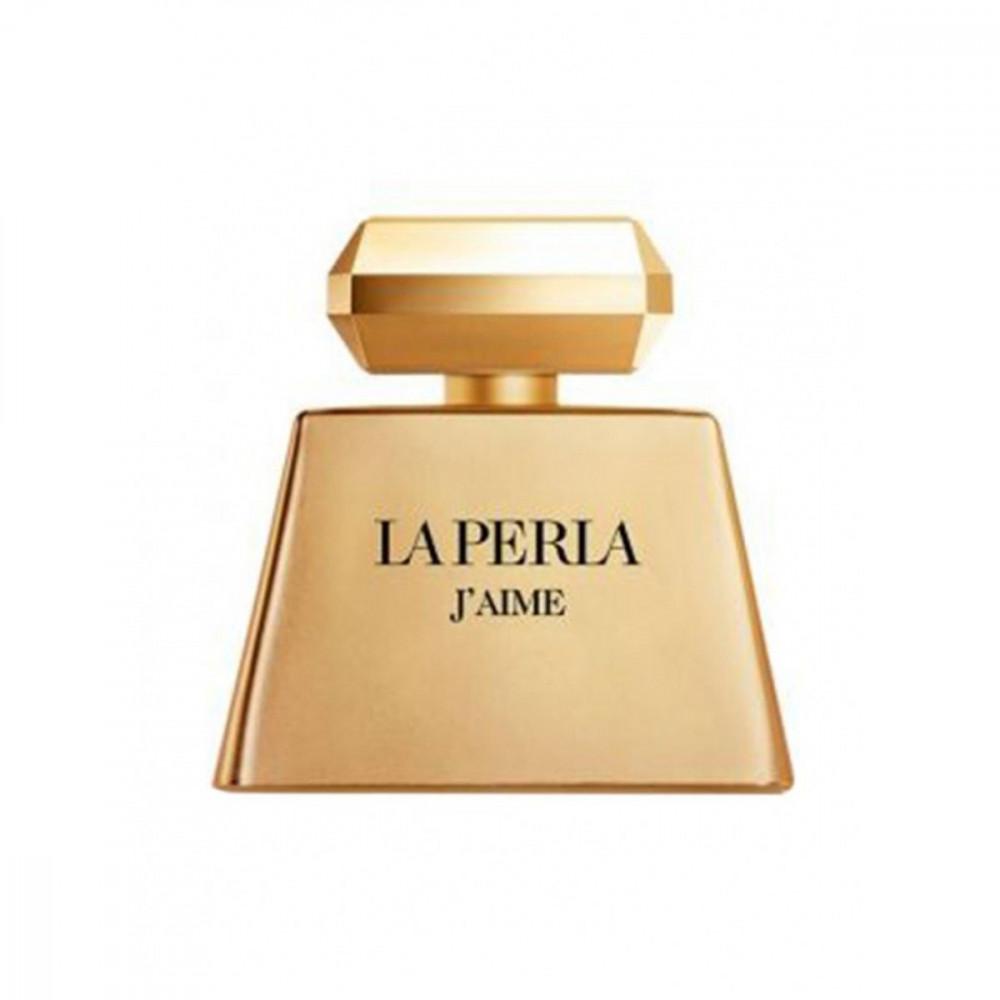 عطر جيم ذهبي من لابيرلا  - للنساء او دي بارفيوم 100مل