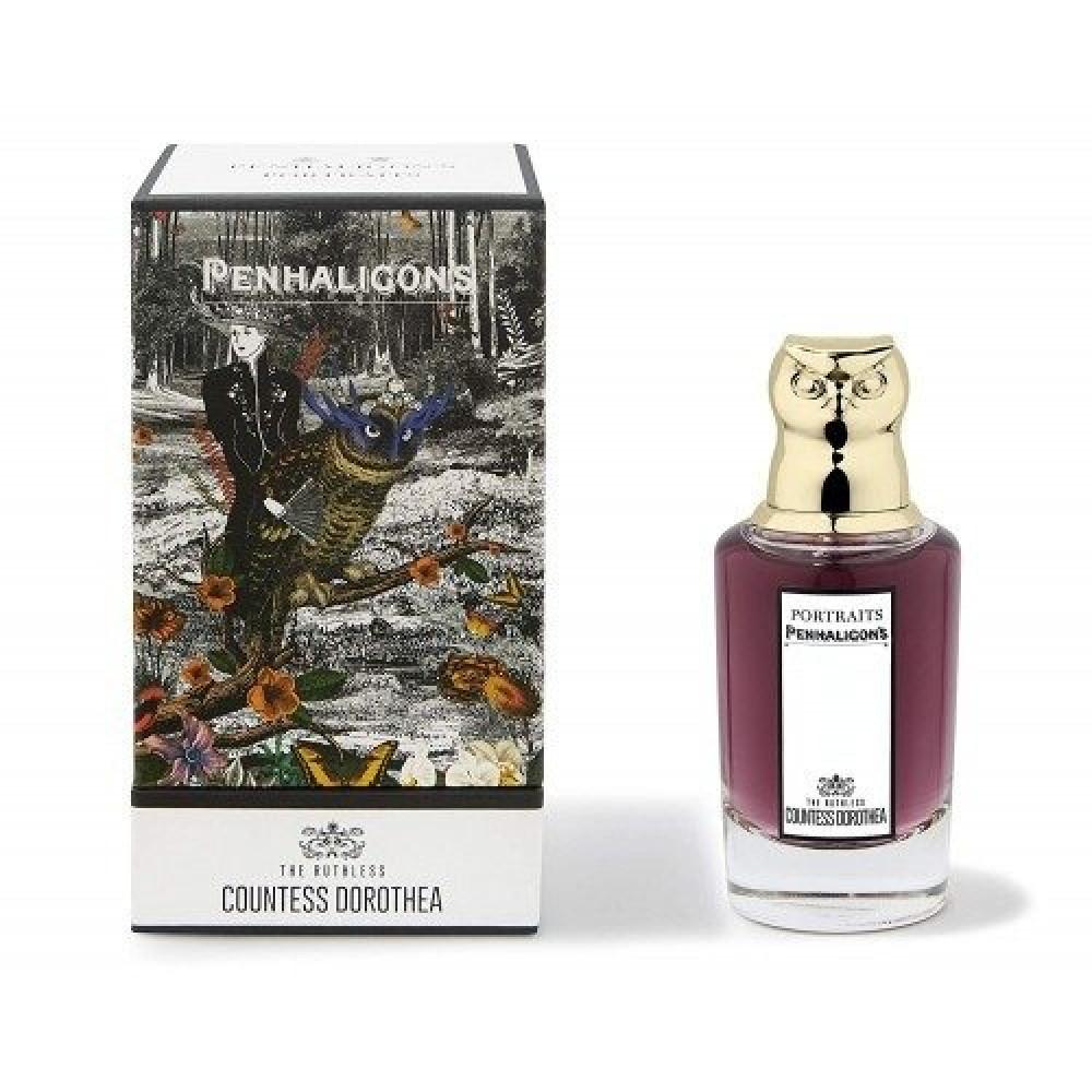 Penhaligons The Ruthless Countess Dorothea Eau de Parfum 75ml متجر خب