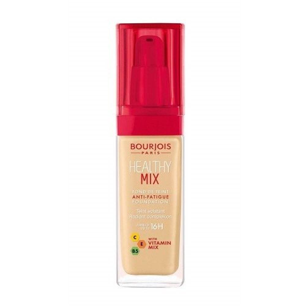 Bourjois Healthy Mix No 55 Dark Beige 30ml متجر خبير العطور