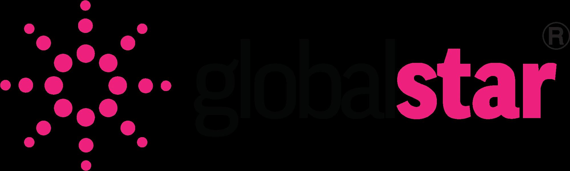Globalstarlogo- جلوبال ستار