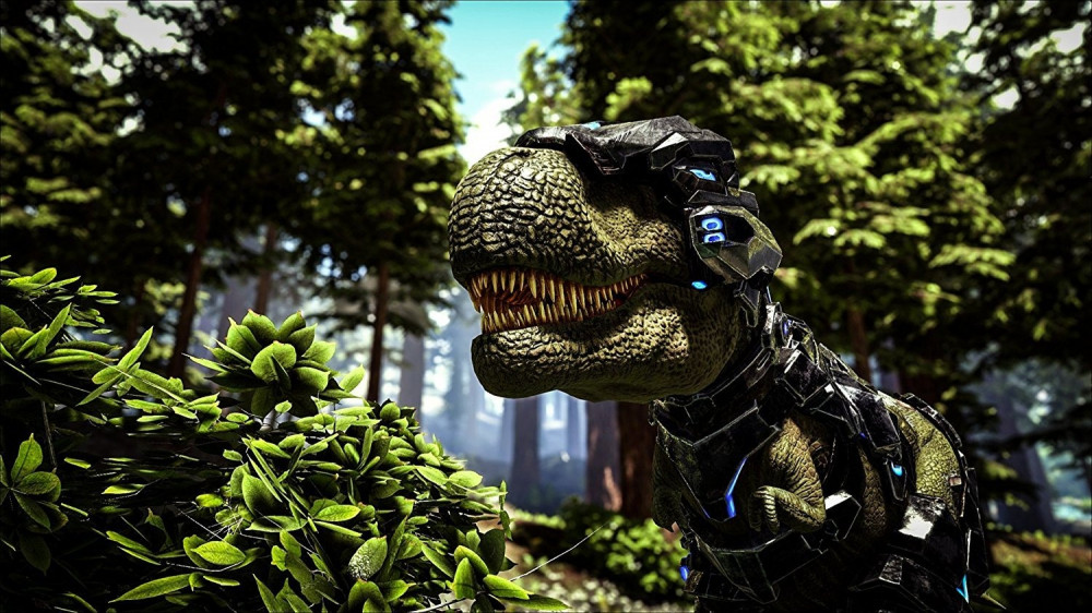 ARK Survival Evolved -PS4