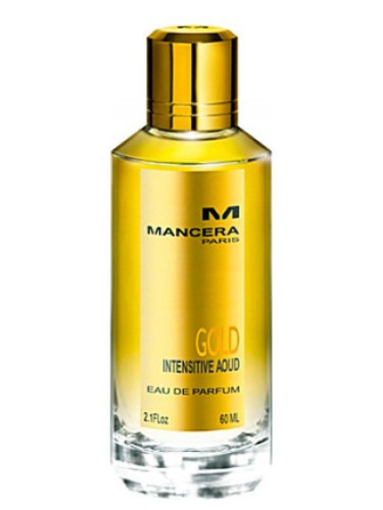 Mancera Gold Intensive Aoud Eau de Parfum 120ml - عين ازال