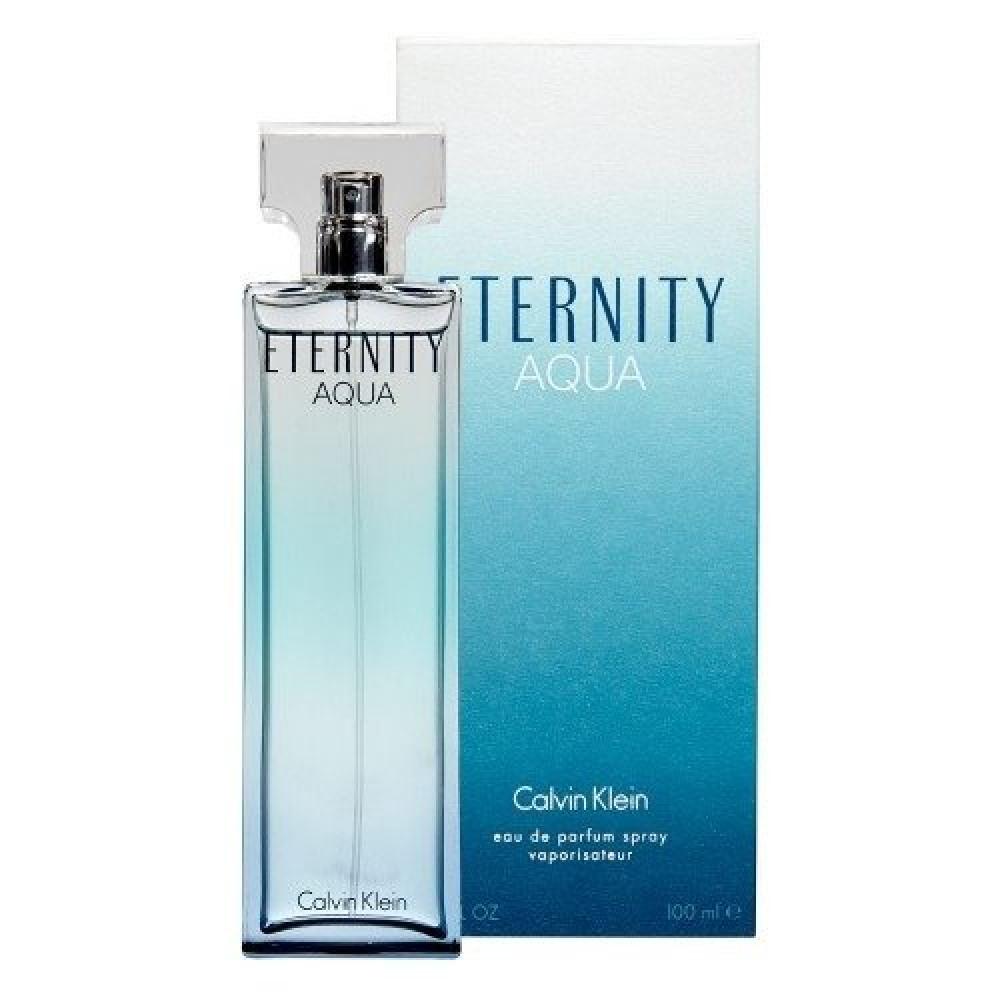 Calvin Klein Eternity Aqua for Women Eau de Parfum 100ml خبير العطور