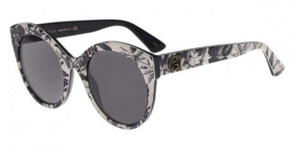 نظارة شمسية قوتشي موديل 011-GG0028S
