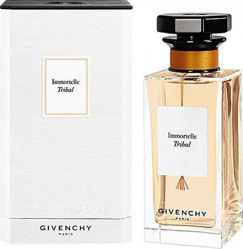 عطر جيفنشي الحصري امورتيل تريبل Givenchy exclusive perfume immortelle