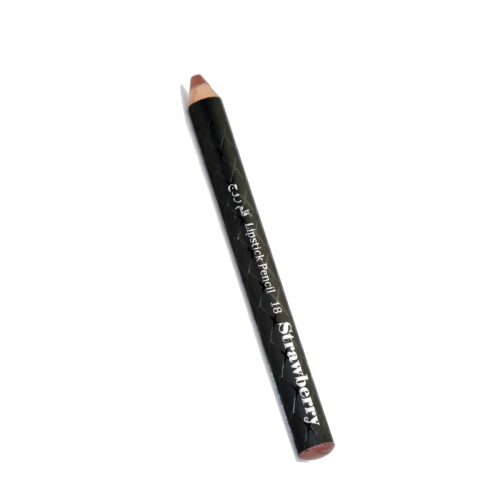 Strawberry Lipstick Pencil No-18