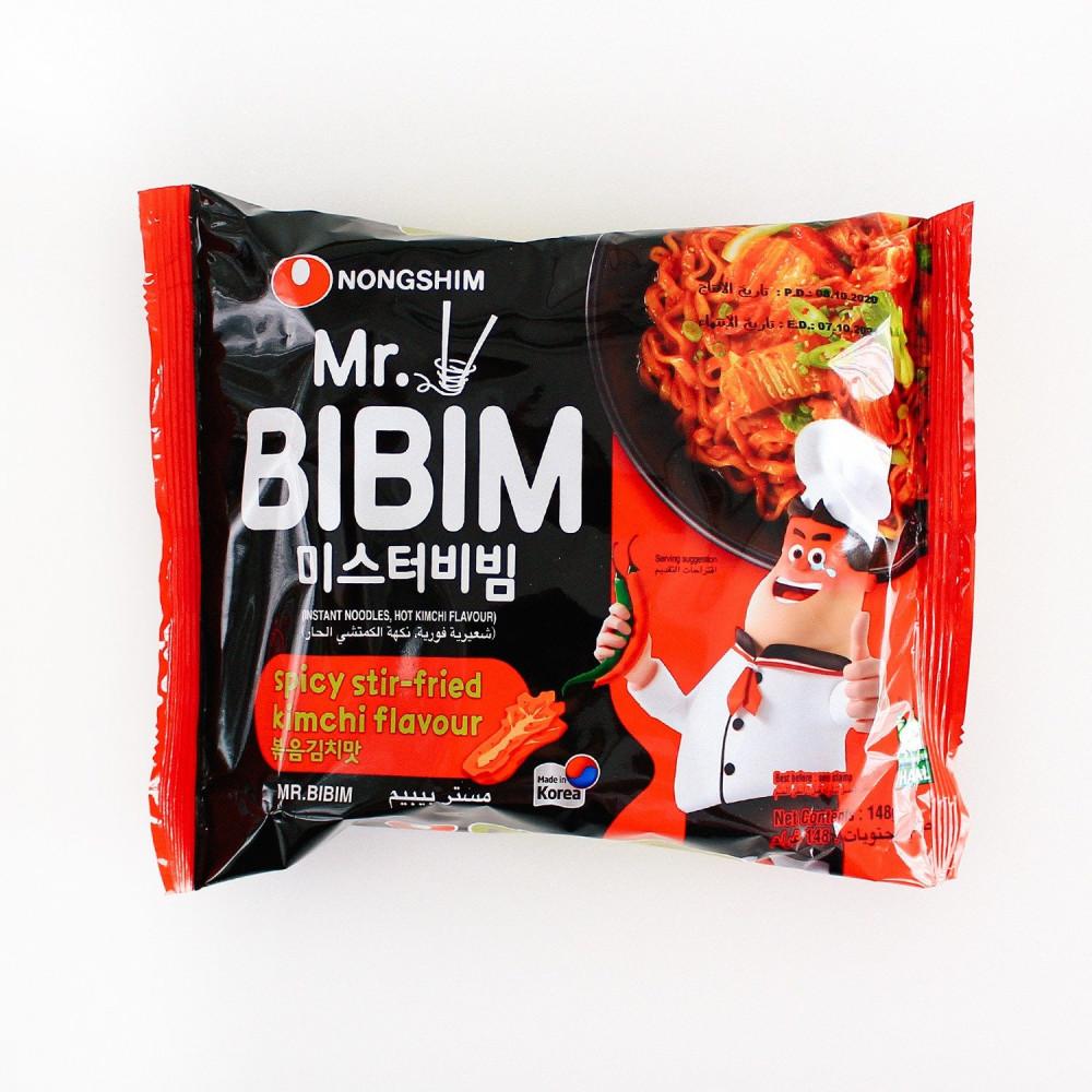 رامن بنكهة بالكيمتشي طريقة عمل الرامن الكوري مع كمتشي متجر رامن كوري