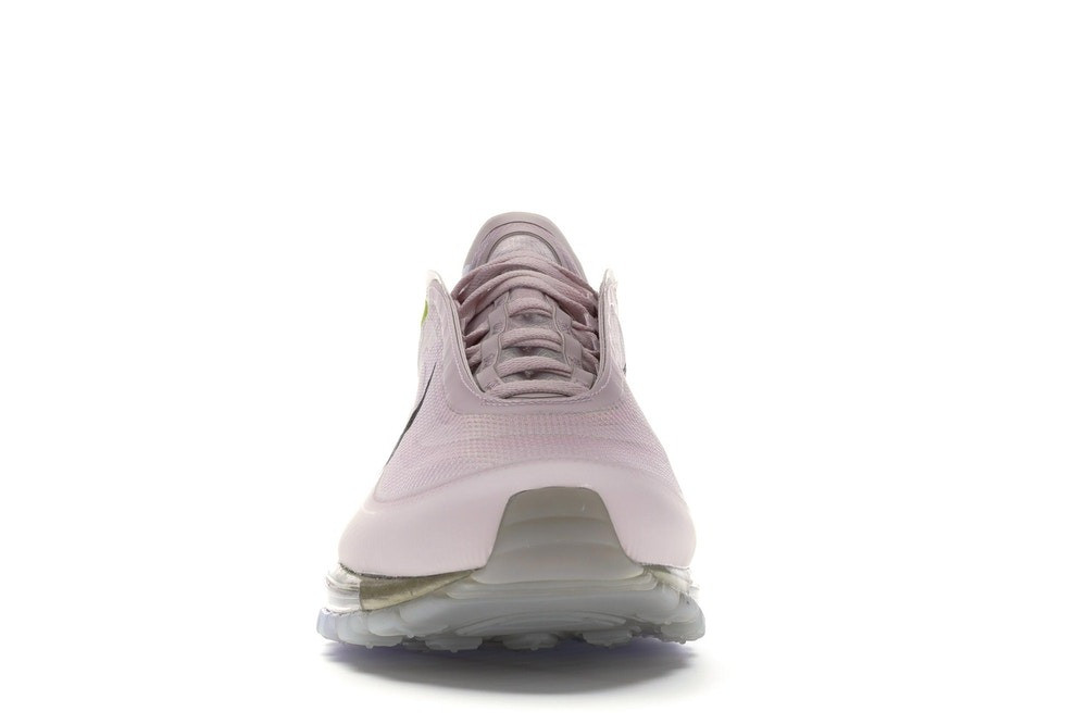 """Nike Air Max 97 Off-White Elemental Rose Serena """"Queen"""" - 360Stock World"""