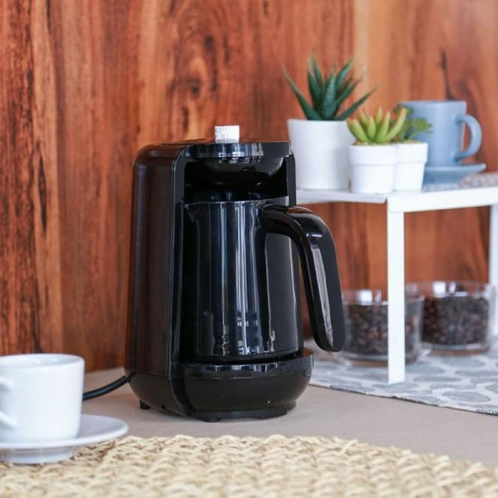 قهوه قهوة مطحونة لذيذة سريعة التحضير سهل ساتشي شاي احمرآلة صنع اقهوة