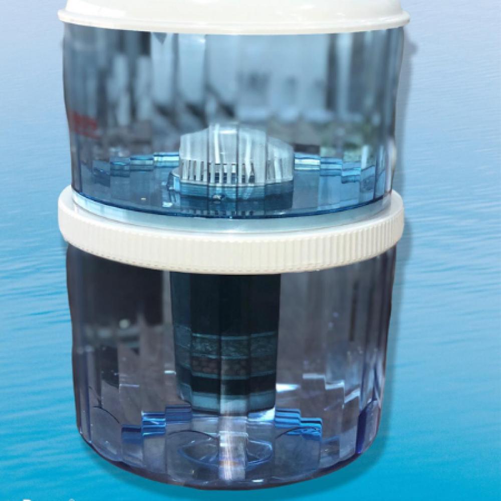 سهل الاستخدام صحي  تعقيم ماء فلتر الماء الصحي سهل الاستخدام صغير الحجم