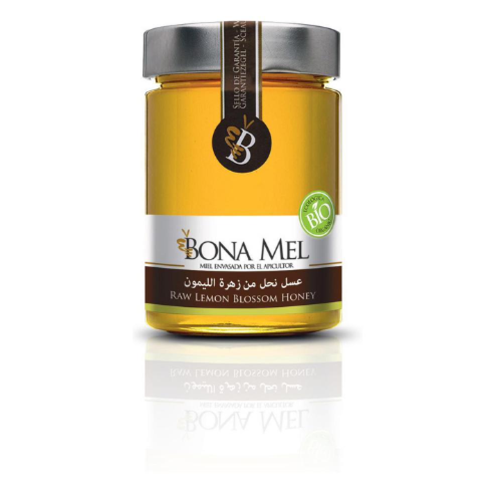 عسل  عسل عضوي  بونا ميل  مهدئ طاقة تغذية صحة مضاد