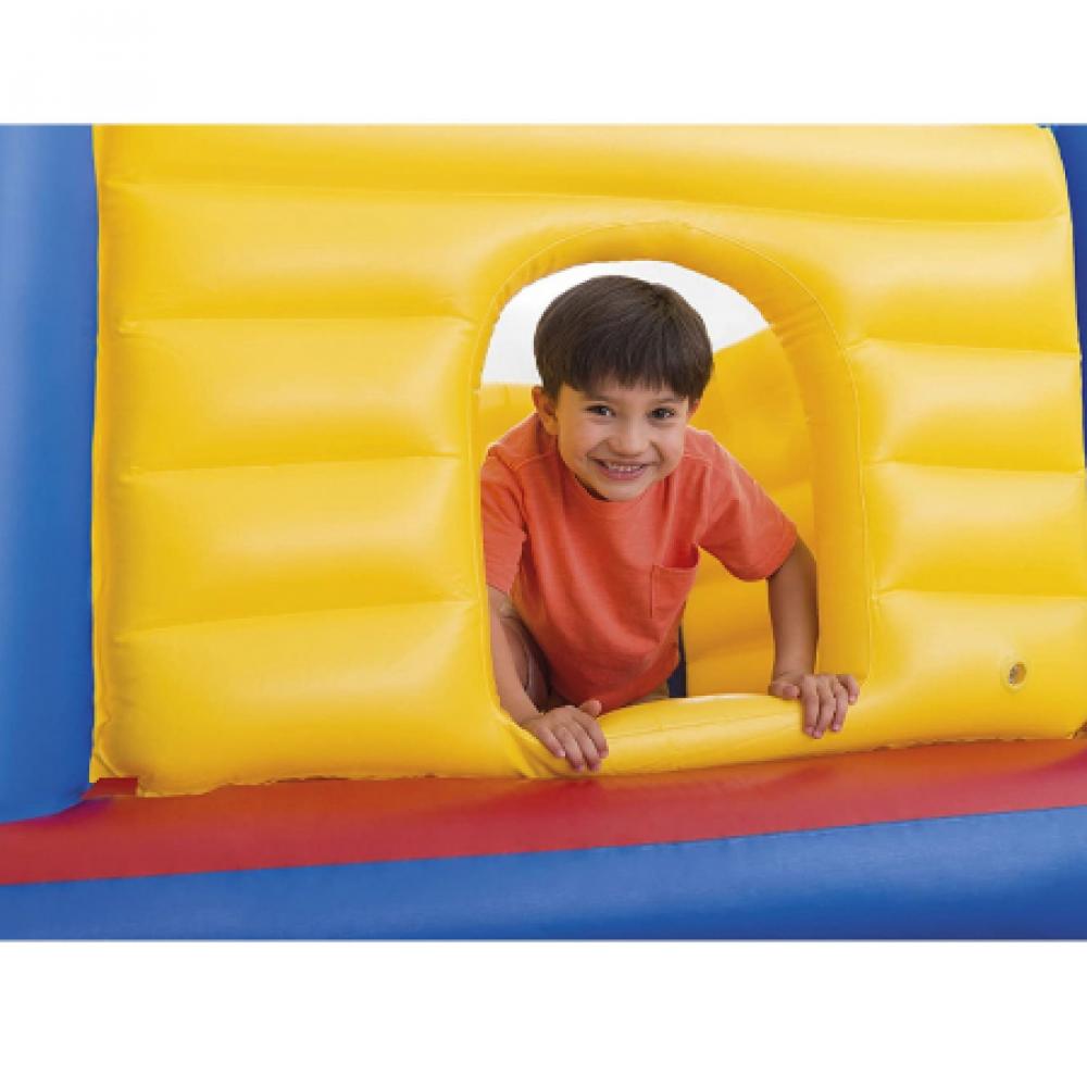 قلعة قفز لعب رياضة تسلية اطفال بنات اولاد مناسبة رياضية