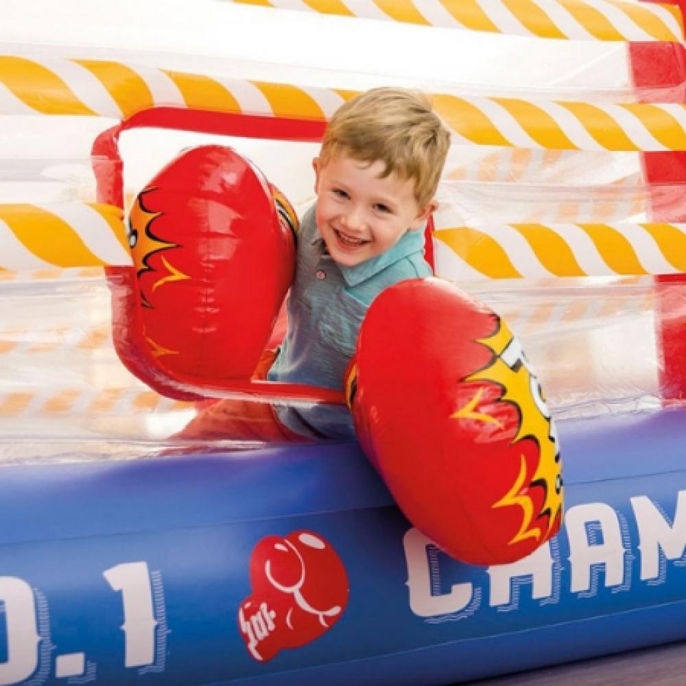 قلعة قفز لعب رياضة تسلية اطفال بنات اولاد مناسبة رياضية استمتاع حفلات