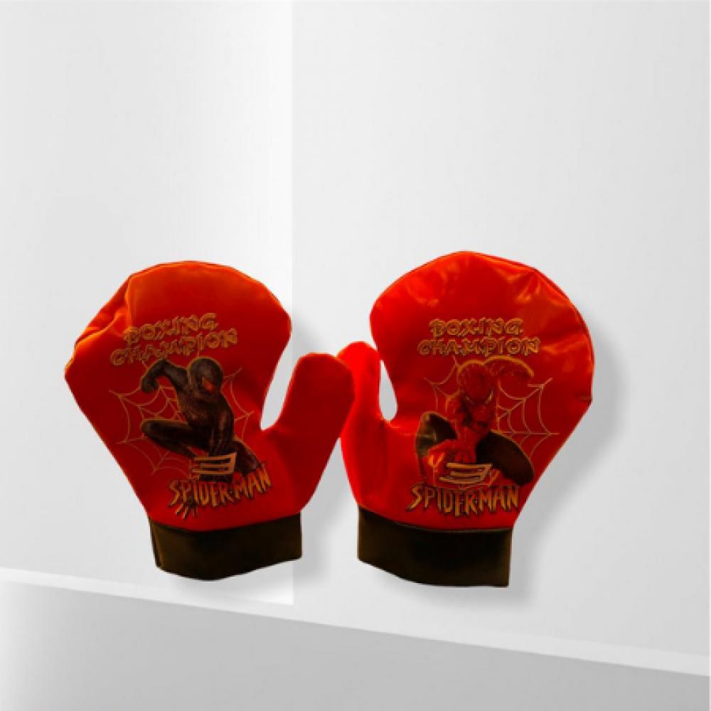 قفازات حماية ملاكمة تدريب طفل بنات اولاد مريح امن تعليم رياضة قفازات ل